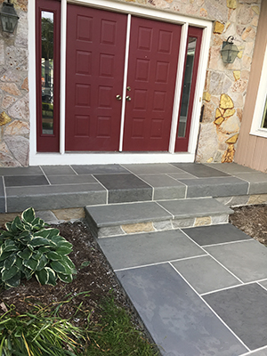 ct stamped concrete installers