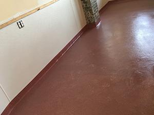 epoxy flooring ct